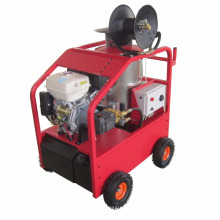 Gas drive Hot water pressure washer RSHW4000PSI
