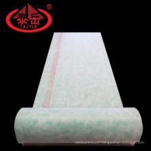 400 G Polypropylene Fiber Waterproof Membrane Withenterprise Standard