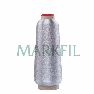 fil zari or 250G pour broderie machine