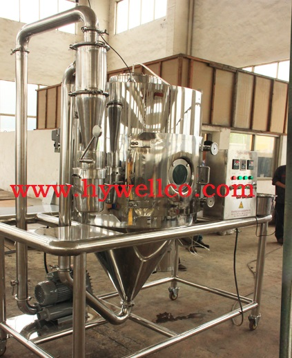 Cupric Hydroxide Drying Machine