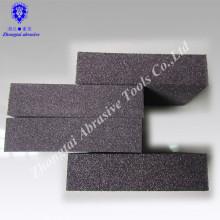Hochwertiger Aluminiumoxid-Schleifschwamm für Möbel