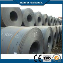 A36 Grade 1,5 mm Warm gewalzte Stahl Coil Kohlenstoffstahl Spule