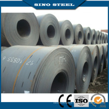 A36 Grade 1.5mm Hot Rolled Steel Coil Carbon Steel Coil
