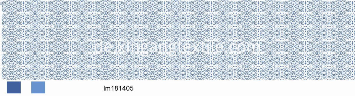 XINGANG BEDDING FABRIC (237)