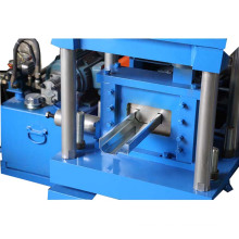 steel & metal door frame roller former machinery For Production Line China supplier
