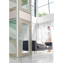 Home Elevator with Traction Drive 250kg