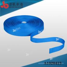 La fábrica modifica cualquier cinta de nylon de alta calidad respetuosa del medio ambiente de color Panton
