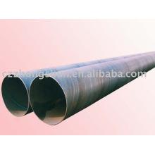 carbon steel SSAW pipe LSAW /API 5L PSL1 PSL2 Q235 GR.B ASTM DIN