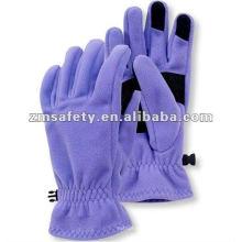 Polar fleece gloveJRF01