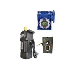 220V 50hz 5RK90RGU-CF  single phase ac reversible gear motor