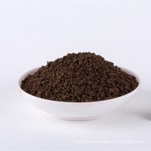 Purificação de água de alta qualidade Areia especial de manganês para remoção de ferro e manganês