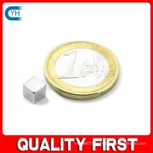 Fabricado en China Fabricante y fábrica $ Proveedor Imán de Ndfeb de la tierra rara del bloque de alta calidad