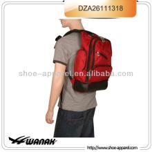 Équipement de gymnase de sac à dos de sports pour la planche à roulettes