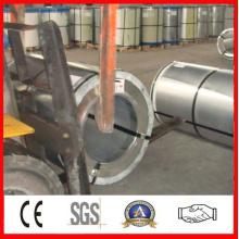 Bobine électrique en acier au silicium non orientée laminée à froid