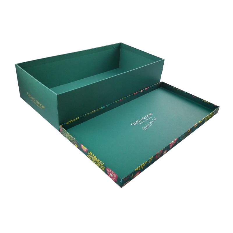 Two Pieces Clothing Box