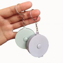 Mini Double Sided Soft Tailor Tape Measure