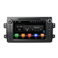 sistema audio car audio per SX4 2006-2012