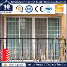 Balcony Aluminum Sliding Doors