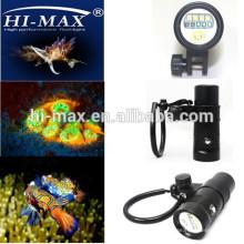 Explosionsgeschützte, wiederaufladbare LED-Taschenlampe Hersteller