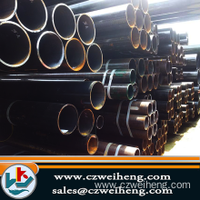 Seamless Steel Pipe for road traffic sign