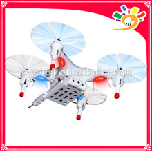 best selling products mini quadcopter CX-30 quadcopter toy abs plastic flying ufo toy