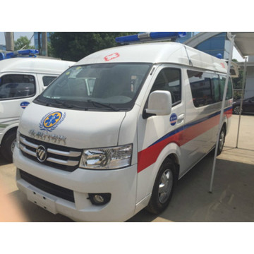mbulans kendaraan ambulans Medical Automobile