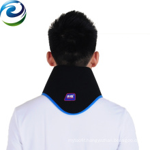 Best Selling High Efficiency Soft Tissue Injury Ice Pack Gel Neck Wrap