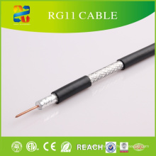 Made in China Low Loss Rg11 CCS Cable