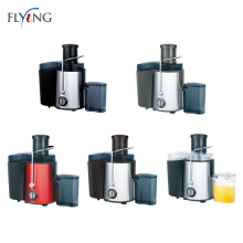 Amazon High Quality Stainless Steel Juicer Automatic