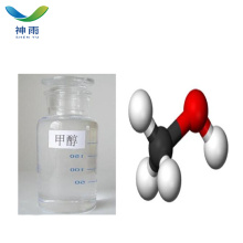 Precio de metanol industrial de 99% de alta calidad
