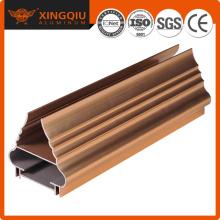 Алюминиевый профиль поставщик из Китая, алюминиевый профиль для раздвижных дверей завод