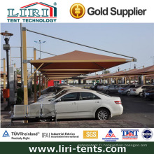 Tente d'abri de PVC Tente de garage de PVC temporaire