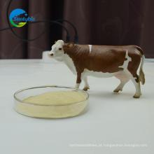 Fermento de cervejeiros aditivo animal do cão para animais de estimação