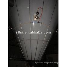 Medicine rubber production line