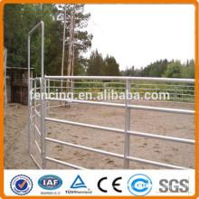 versatile metal livestock panel/galvanized welded wire mesh livestock panel
