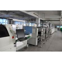 Dreiphasen-Strom-Infrarot-Messgerät Ht-317