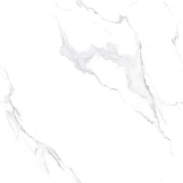 900x900mm Polished Finishing Carrara White Marble Tiles