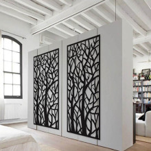 Laser Cut Decorative Screen Dan Panel