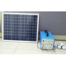 Productos de la promoción Sistema de energía casero portable