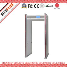 Stable Quality Walk Through Metal Detector Security Door Archway Gate SPW-300C