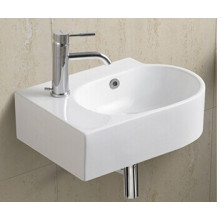 Cuarto de baño suspendido de la pared de cerámica (1053A)
