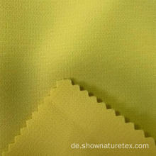 Double Weave Polyester Spandex