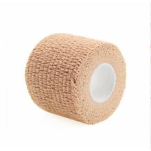 Fita adesiva adesiva de algodão com fita adesiva de primeiros socorros