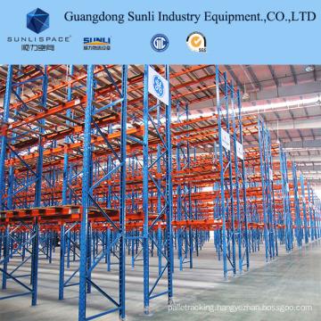 2t Load Wire Decking Storage Pallet Server Rack