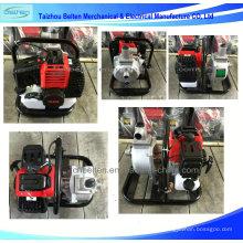 Pompe à eau d'essence de ventes chaudes Pompe à eau d'essence de robinets