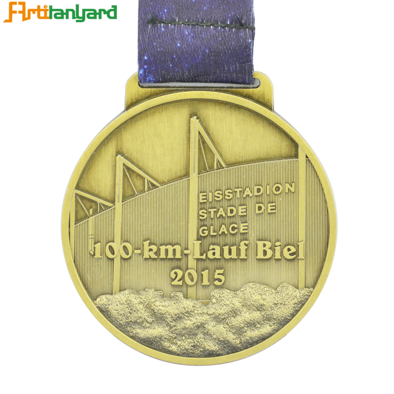 Promotion Exw Price Medal For Souvenir