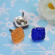 Dekorative Handwerk Produkt Scrapbooking Glitter brads