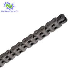 12,7 mm Pitch LH0844 (BL444) 40Mn Chaîne à feuilles d'acier