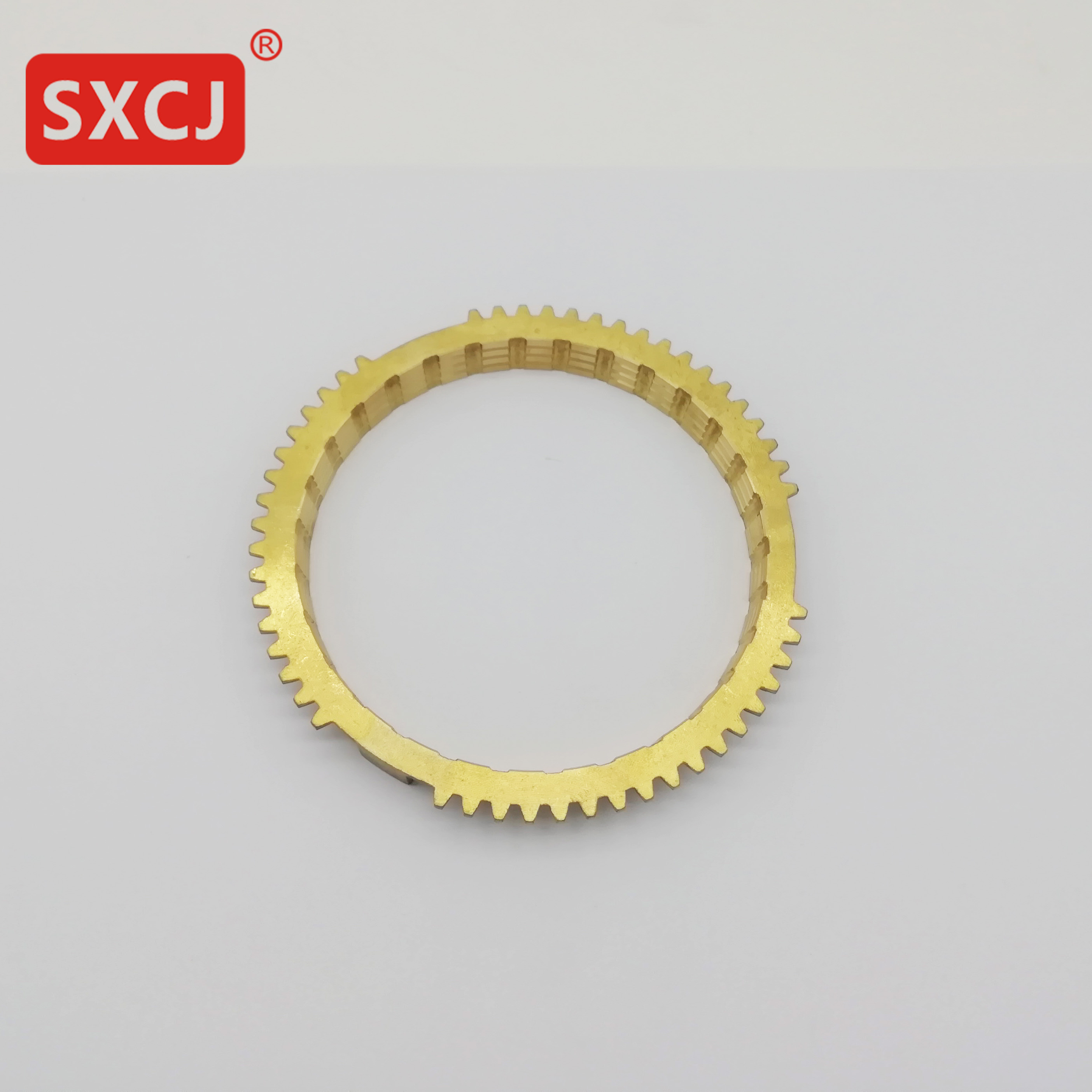 gear shaft ring