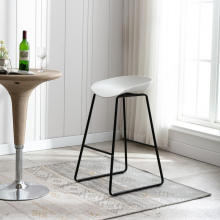 Concise Style Bar Stools Nice shape bar chairs